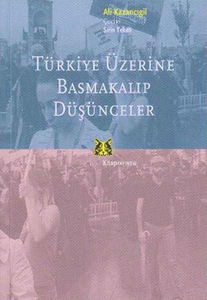 Türkiye Üzerine Basmakalıp Düşünceler.pdf
