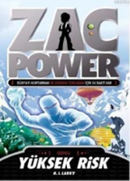 Zac Power 11 - Yüksek Risk.pdf