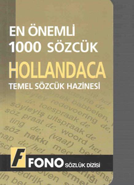 Hollandaca En Önemli 1000 Sözcük.pdf