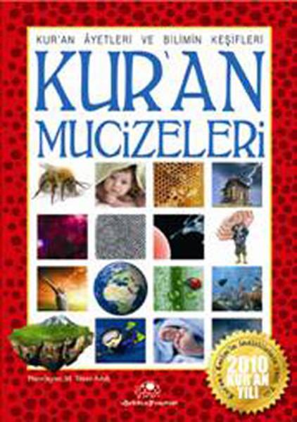Kuran Mucizeleri (Kuran Ayetleri ve Bilim Keşifleri).pdf