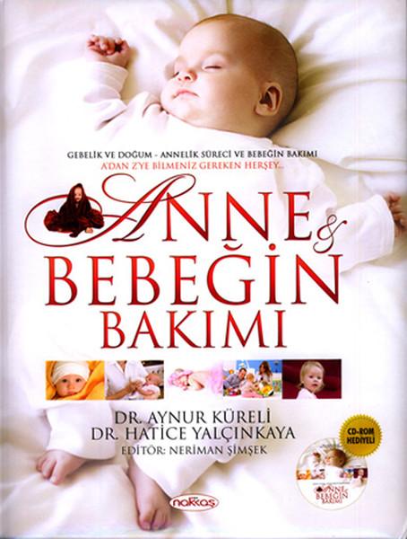 Anne ve Bebeğin Bakımı.pdf