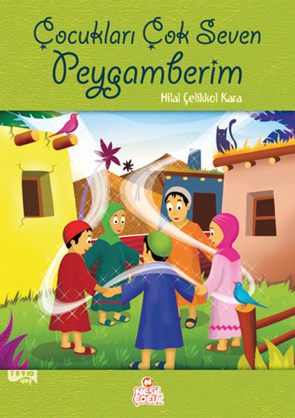 Çocukları Çok Seven Peygamberim.pdf
