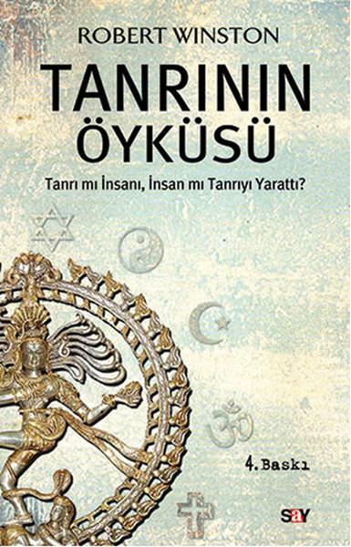 Tanrının Öyküsü.pdf
