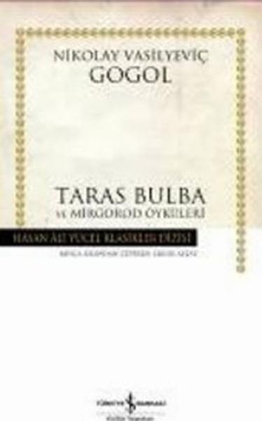 Taras Bulba - Hasan Ali Yücel Klasikleri.pdf