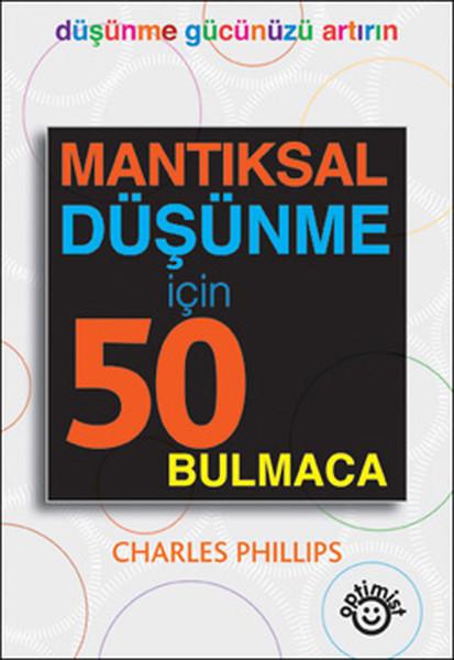 Mantıksal Düşünme İçin 50 Bulmaca.pdf