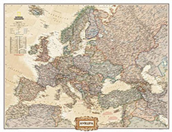 National Geographic Avrupa Haritası.pdf