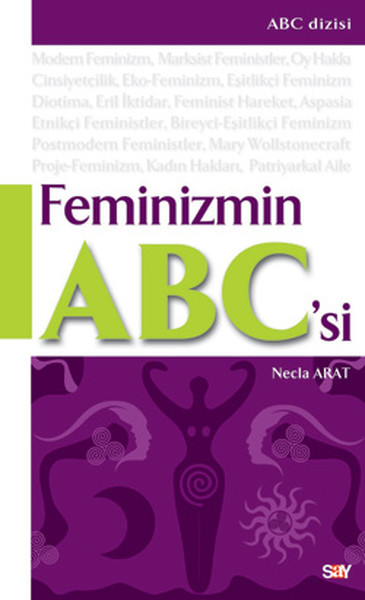 Feminizmin ABC`si