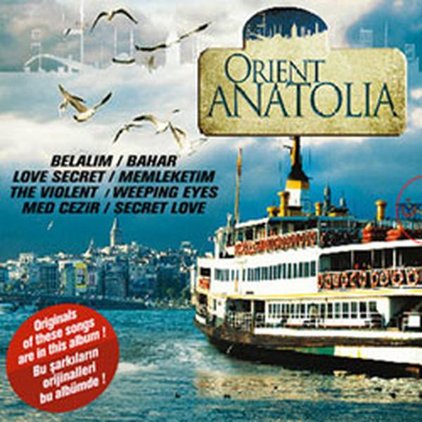 Orient Anatolia