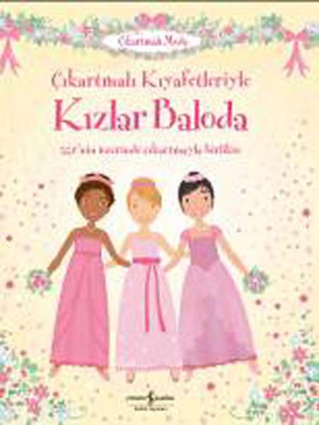 Çıkartmalı Kıyafetleriyle Kızlar Baloda.pdf
