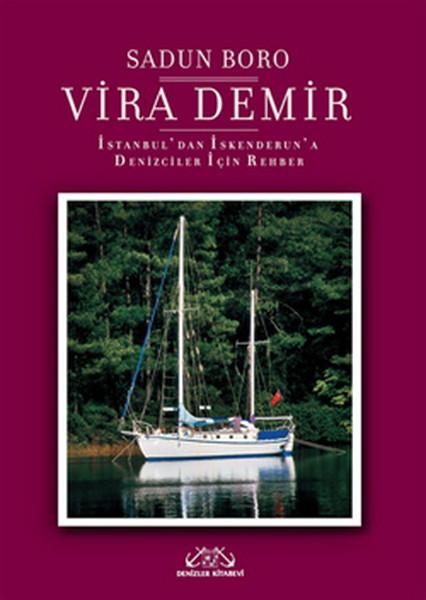 Vira Demir - İstanbuldan İskenderuna Denizciler İçin Rehber.pdf