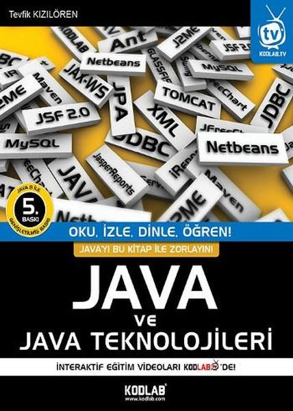 Java ve Java Teknolojisi.pdf