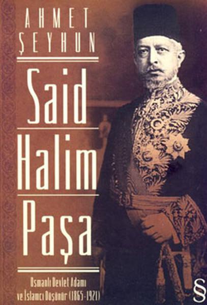Said Halim Paşa - Osmanlı Devlet Ad.pdf
