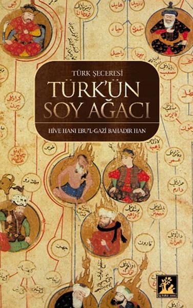 Türk`ün Soy Ağacı