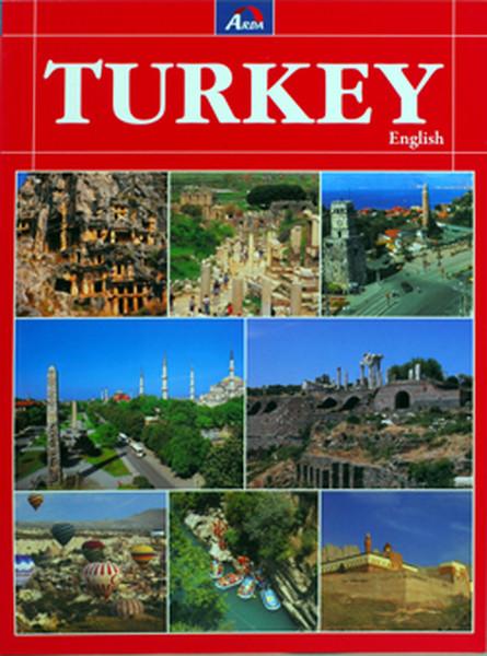 Türkiye Kitabı (Orta - İngilizce).pdf