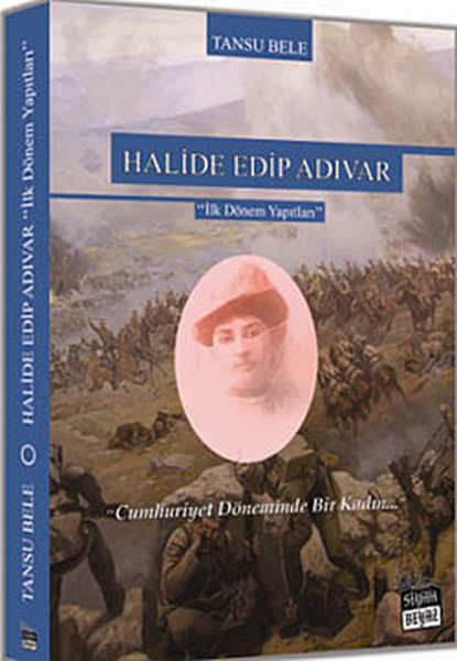 Halide Edip Adıvar - İlk Dönem Yapıtları.pdf