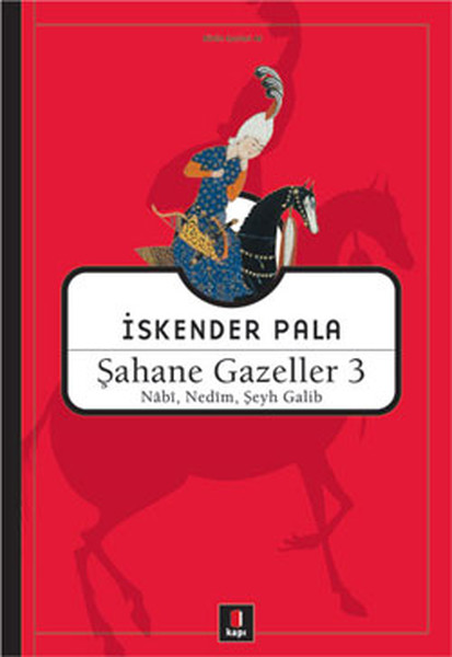 Şahane Gazeller 3 - Nabi, Nedim, Şeyh Galib.pdf