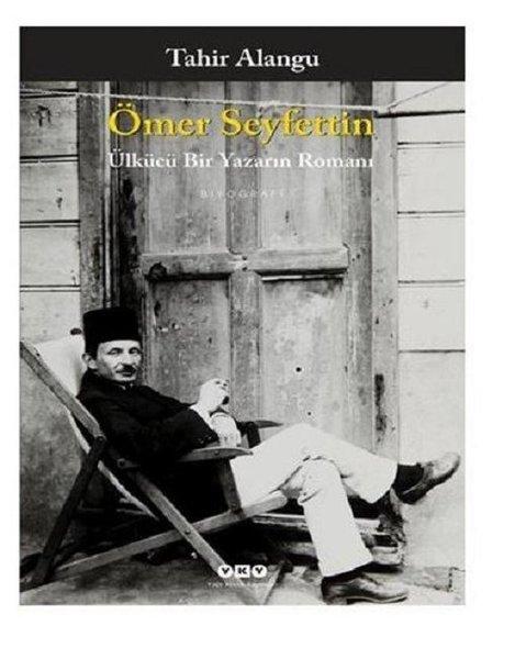 Ömer Seyfettin - Ülkücü Bir Yazarın Romanı.pdf