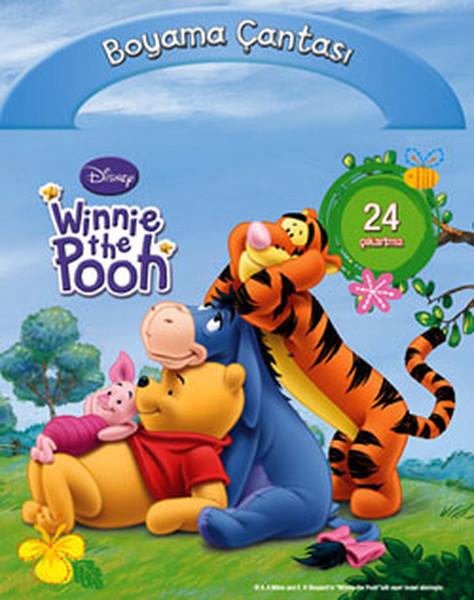 Winnie The Pooh Boyama Çantası.pdf