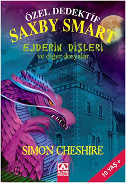 Özel Dedektif Saxby Smart - Ejderin Dişleri ve Diğer Dosyalar.pdf