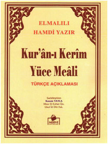Kuran-ı Kerim Meali - Metinsiz.pdf
