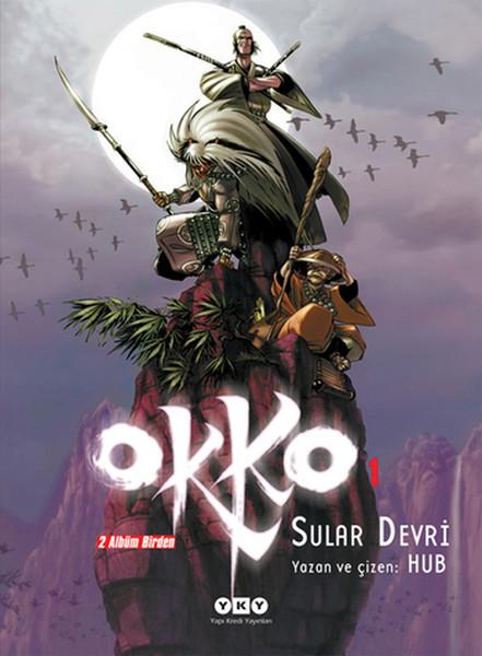 Okko 1 - Sular Devri.pdf