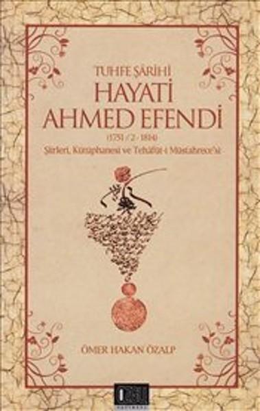 Tuhfe Şairi Hayati Ahmed Efendi.pdf