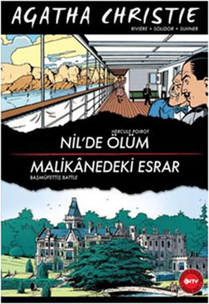Agatha Christie - Nilde Ölüm - Malikanedeki Esrar.pdf