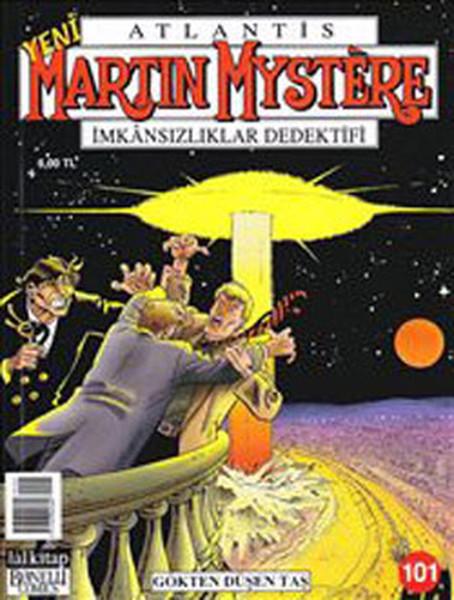 Martin Mystere Sayı - 101.pdf
