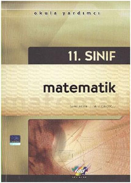 FDD 11. Sınıf Matematik K.A..pdf