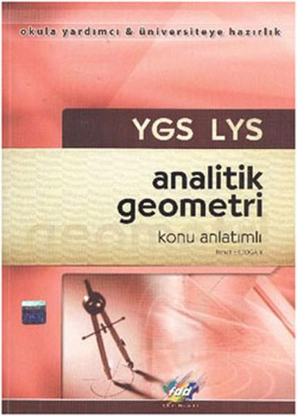 FDD YGS-LYS Analitik Geometri K.A..pdf