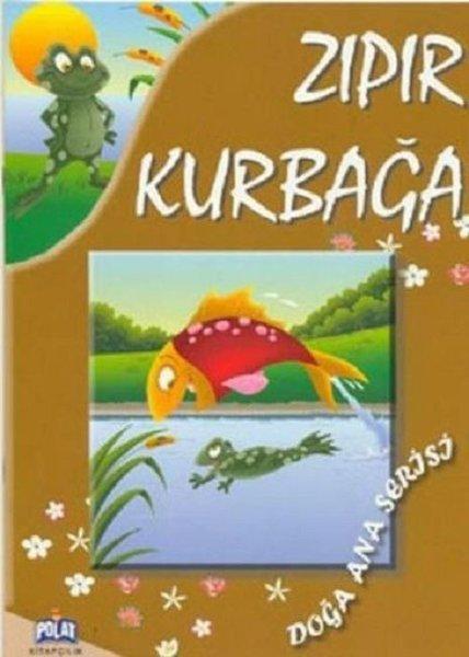 Doğa Ana Serisi - Zıpır Kurbağa.pdf