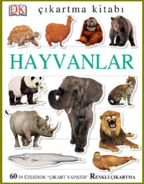 Hayvanlar - Çıkartma Kitabı.pdf