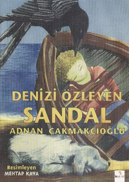 Genç Çizerler Dizisi - Denizi Özleyen Sandal.pdf