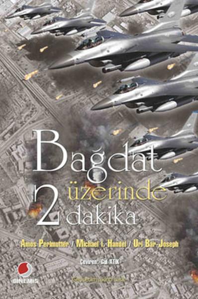 Bağdat Üzerinde İki Dakika
