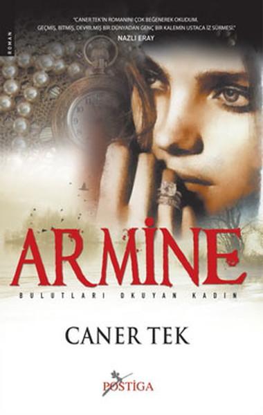 Armine - Bulutları Okuyan Kadın.pdf