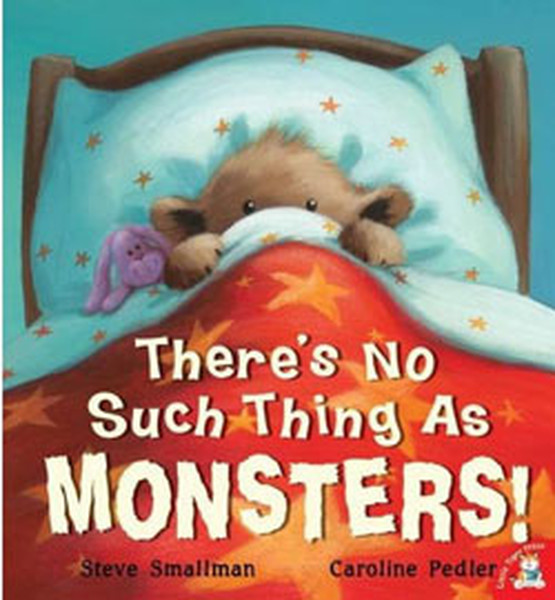 Theres No Such Thing As Monsters.pdf