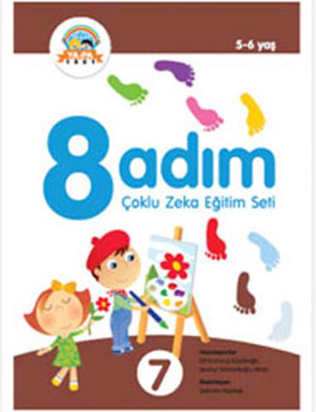 8 Adım Çoklu Zeka Eğitim Seti 7.pdf