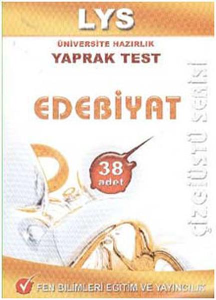 Fen LYS Edebiyat Yaprak Test.pdf