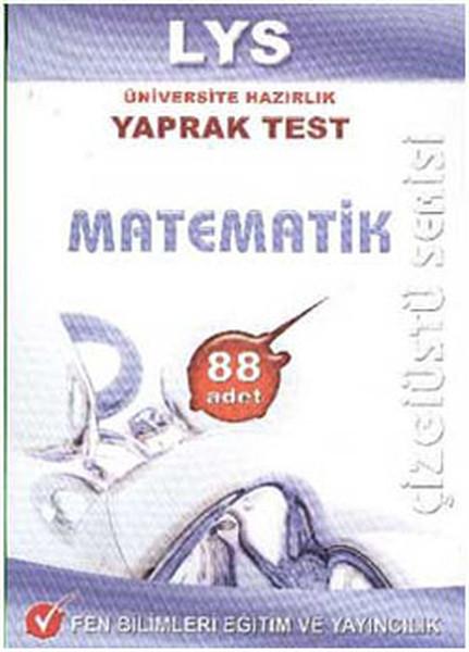 Fen LYS Matematik Yaprak Test.pdf