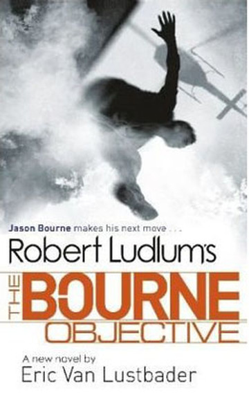 The Bourne Objective (Bourne 8).pdf