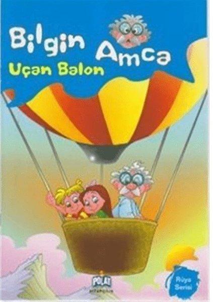 Rüya Serisi - Bilgin Amca Uçan Balon.pdf