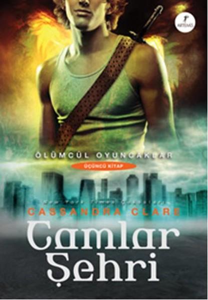 Camlar Şehri-Ölümcül Oyuncaklar Serisi 3.Kitap.pdf