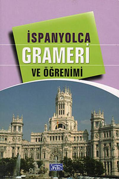 İspanyolca Grameri ve Öğrenimi.pdf