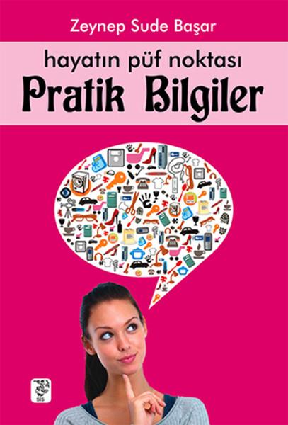 Hayatın Püf Noktası  - Pratik Bilgiler.pdf