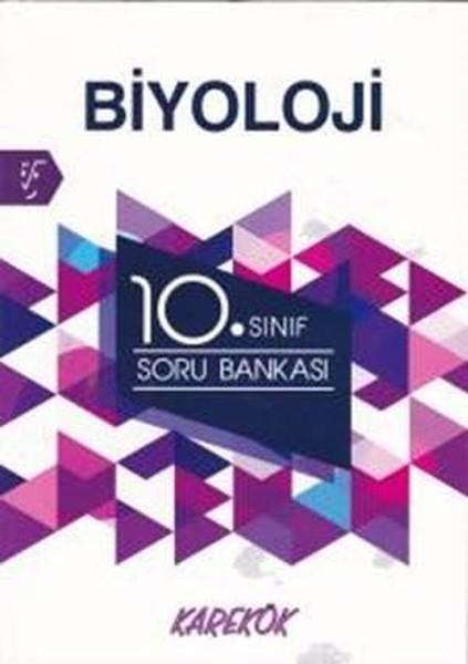 Karekök 10. Sınıf Biyoloji Soru Bankası.pdf