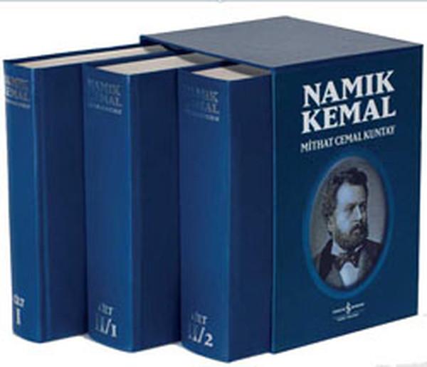 Namık Kemal (Yakın Tarihten Temel Kaynaklar ve Belgeler - 3 Cilt).pdf