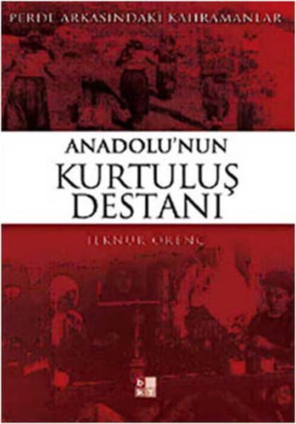 Anadolunun Kurtuluş Destanı.pdf