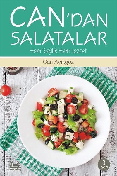 Can`dan Salatalar - Hem Sağlık Hem Lezzet