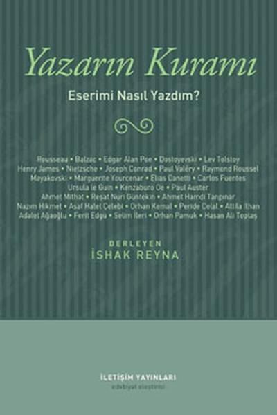 Yazarın Kuramı - Eserimi Nasıl Yazdım?.pdf