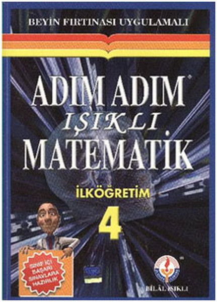 Adım Adım Işıklı Matematik İlköğretim 4.pdf